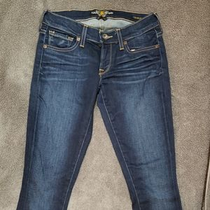 Lucky Brand Jeans Size 24